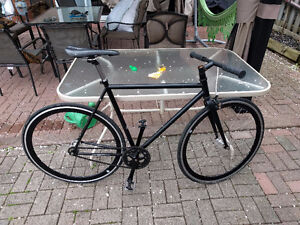 Great condition Fixie(Single speed) road bike