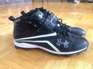 Football cleats - size 13