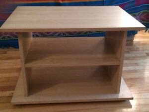 TABLE BASSE / MEUBLE TV / TABLE D'APPOINT