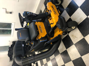 Cub Cadet Mower | Kijiji in Alberta  - Buy, Sell & Save with