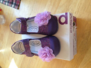 Pediped Shoes $20 each (firm)