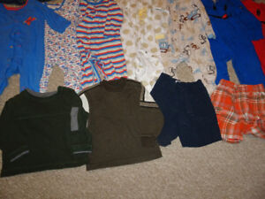 Lot of 18 months boy clothes