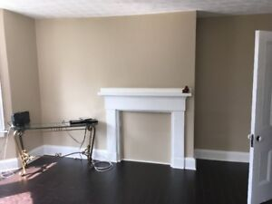 Sackville NB 2 bedroom apartment for rent  first of June