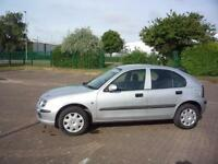 ROVER 25 1.6 IL ** Drive Away Today **LOW MILEAGE ** 2003 Petrol Manual