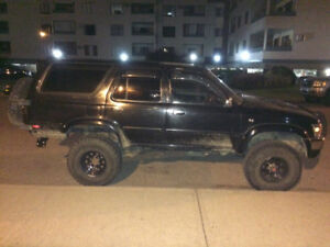 1994 Toyota Hilux Surf Limited