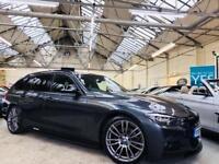 2013 BMW 3 Series 2.0 320d BluePerformance M Sport Touring 5dr Diesel