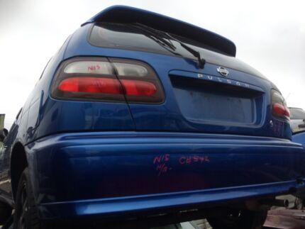 Nissan pulsar N15 parts wrecking Toongabbie Parramatta Area Preview