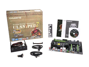 WANTED!!!!  G1.Sniper 2 (rev. 1.0) MOTHERBOARD