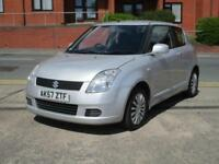 57 Suzuki Swift 1.3 GL + NEW SHAPE + LONG MOT