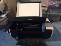 Canon MP220 Copier, Scanner & Printer & Ink