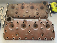 Ford Flathead Cylinder heads wanted