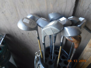 60 plus golf club all diff kind Kitchener / Waterloo Kitchener Area image 4