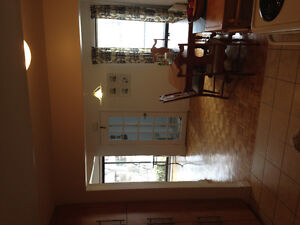 Sublet: Spacious Townhouse in Beaconsfield