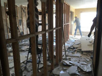 TTDS Demolition Service best and cheap price for your project.