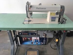 Industrial sewing machine London Ontario image 3