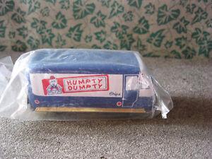 Antique Humpty Dumpty Chips Van (New)