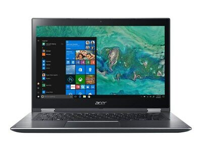 "Acer Spin 3 14"" Laptop Intel Core i5-8265U 1.60 GHz 8 GB Ram 1 TB HDD Win10H"
