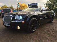2006 Chrysler 300C 3.0CRD V6 AUTO Full Service History 2 Keys FULLY LOADED