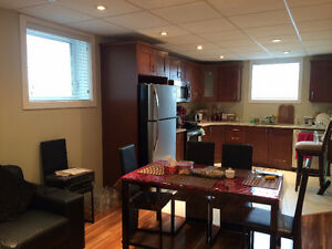 BASEMENT FOR RENT IN HARBOUR LANDING REGINA