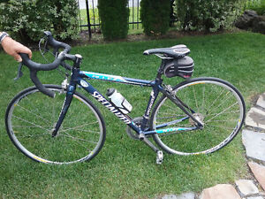 Specialized Allez comp bicycle