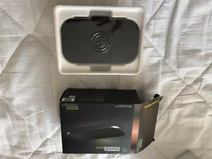 DURACELL POWERMAT WIRELESS CHARGER For Cell phones Cambridge Kitchener Area image 3