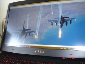 ASUS ROG G751YJ-DB72 GAMING LAPTOP NVIDIA 980M 4GB M