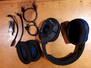 Turtle beach Stealth 400 ps4 headset