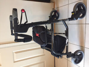 Nexus Rollator Walker*******