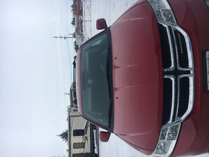 2013 Dodge Journey R/T SUV fully loaded