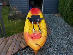 Ocean Kayak for sale