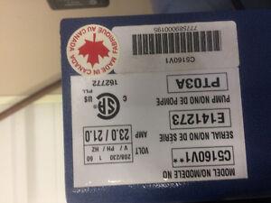 5hp Eagle Air Compressor