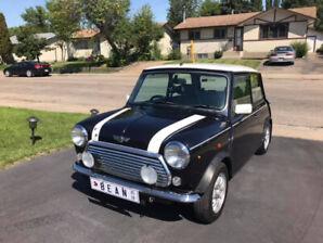1999 Classic Mini Cooper A/T