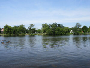 Cottages By the Bay - Fenelon Falls, Ontario