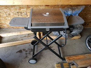 Cuisinart camping bbq 150$ obo