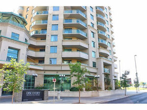 Downtown West End | CLOSE TO LRT STATION