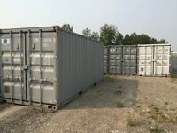RENT a SEA CAN Container 20x8