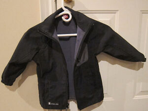 Boy's Black Dress Jacket Size X Small