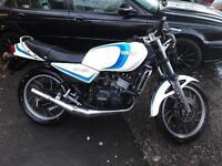 1981 Yamaha RD350 350 LC
