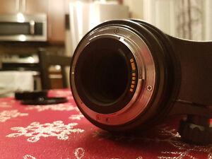 Canon mount - Tamron 200-400mm F/5.6 Ld Edmonton Edmonton Area image 3