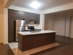 Spacious semi detached available in Brampton for rent.