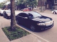Lincoln MKZ Berline AWD!!! FULL ÉQUIPER !! GPS!! TOIT OUVRANT !!