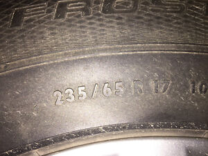 Xc 90 tires and rims