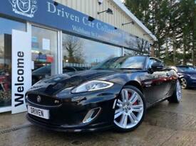 image for 2012 Jaguar XKR 5.0 Supercharged 2dr Coupe Petrol Automatic