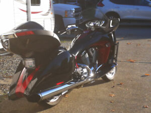 2008 Victory Vision