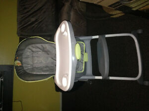 Ingenuity Deluxe 3 in 1 High Chair