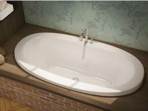 Superbe bain Maax Serenade 66x36