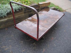 Cart-Carrier