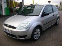 Ford Fiesta 1.4 Style MOT SEPTEMBER 2018 2 FORMER KEEPERS RECENT SERVICE