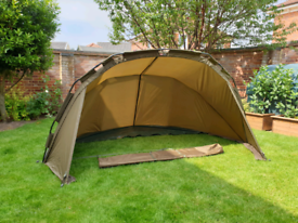 JRC Cocoon 2G Fishing Shelter