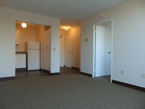 One Bedroom Downtown Senior's Apartment